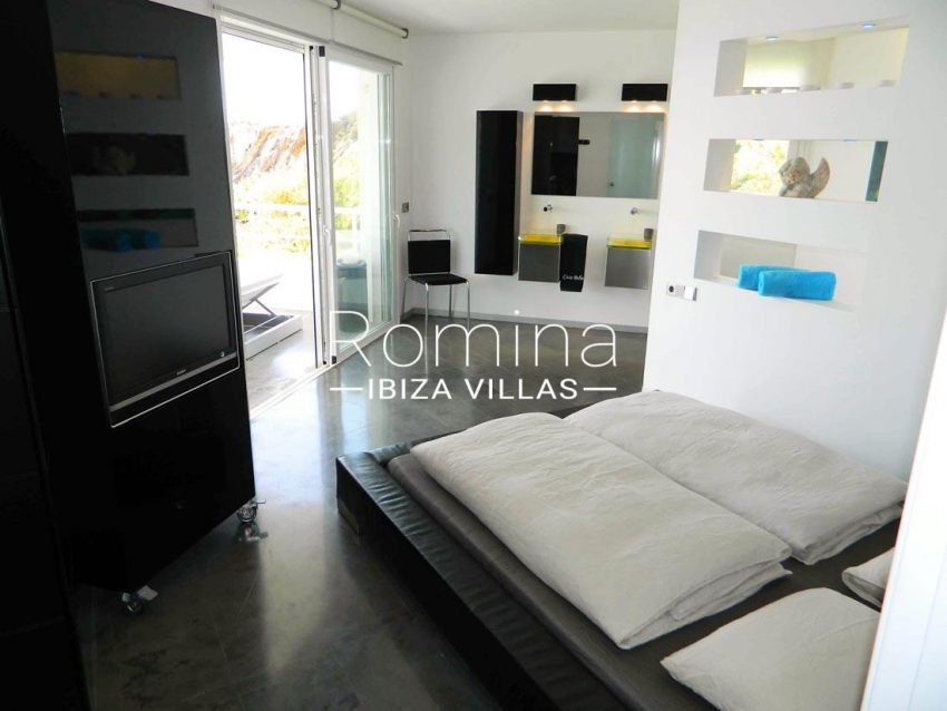 apto bellas vistas ibiza-4bedroom