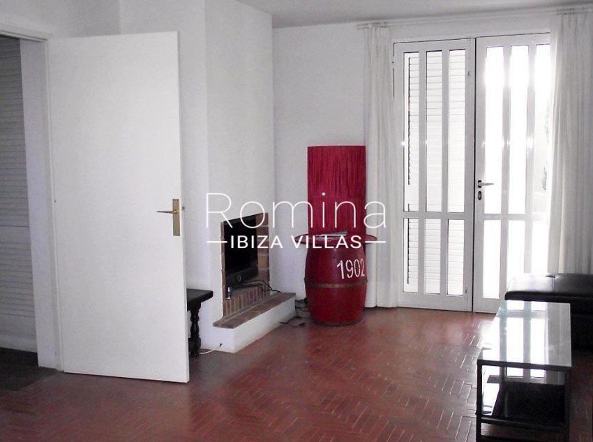 aptos calo mar-3living room 1st floor