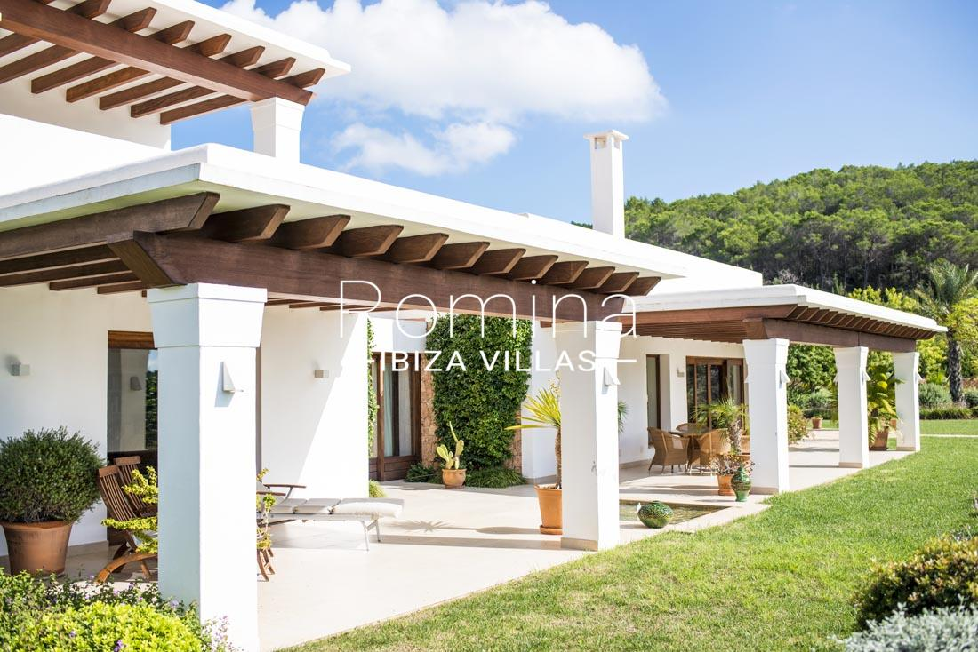 Types Of Homes For In Ibiza Romina Villa Will Help
