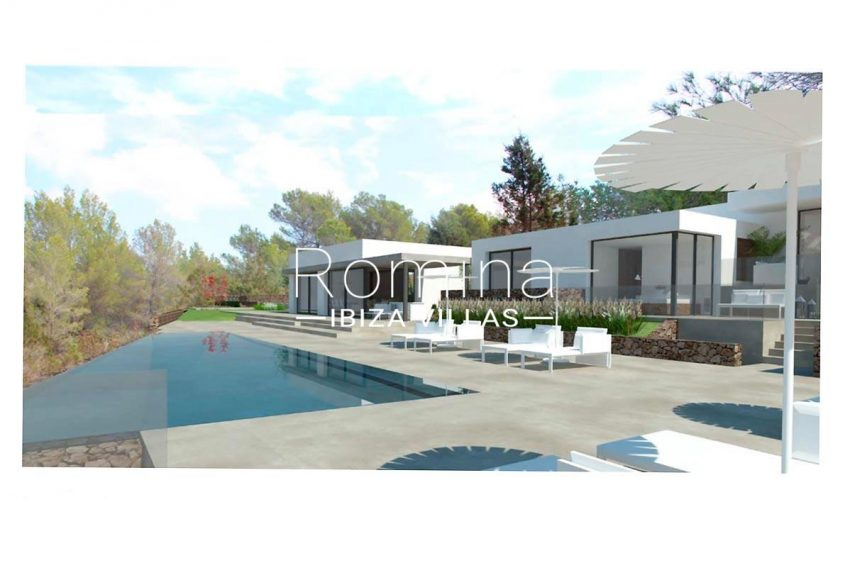 proyecto san jose a ibiza-2project pool facade