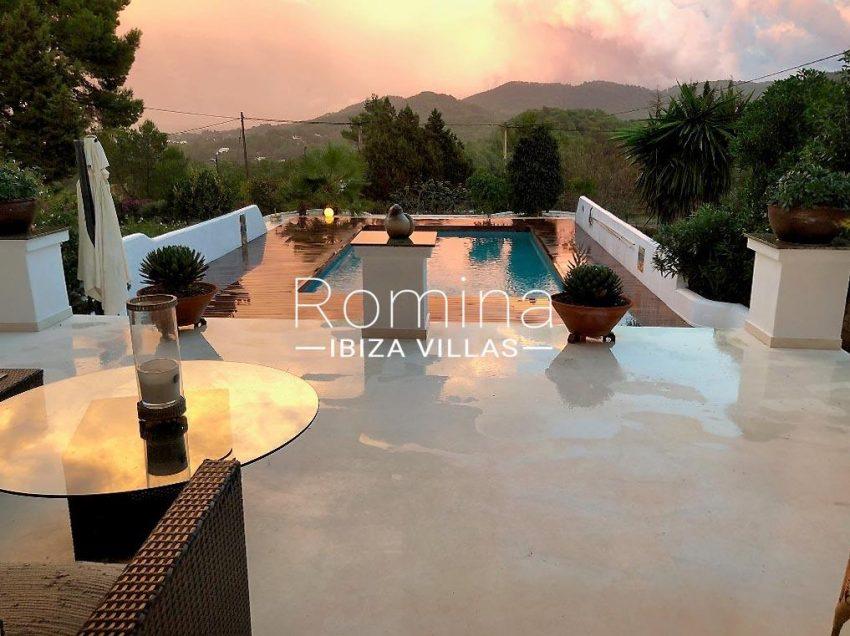 villa colinas ibiza-1hills views sunsets
