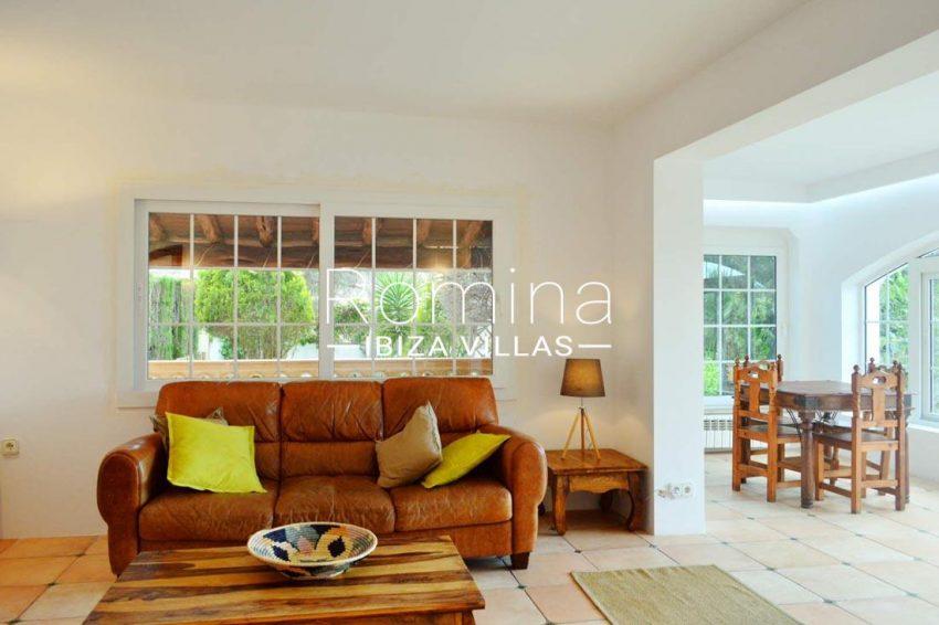 villa elora ibiza-3living room