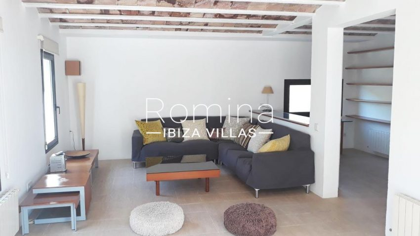 villa suzie ibiza-3living room