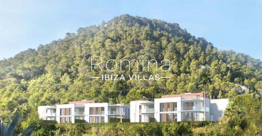 apartamentos ondoan ibiza-2buildings facade