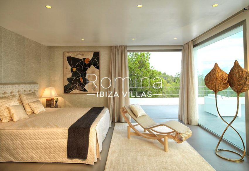 villa nahiko ibiza-4bedroom terrace