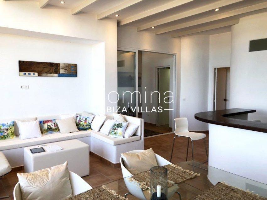 apto bahia vistas ibiza-3livin dining room kitchen