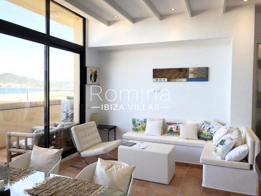 apto bahia vistas ibiza-3living room
