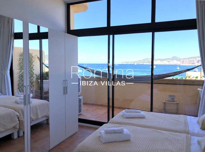 apto bahia vistas ibiza-4bedroom sea view2