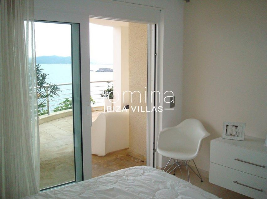 apto vistas mar ibiza-4bedroom sea view