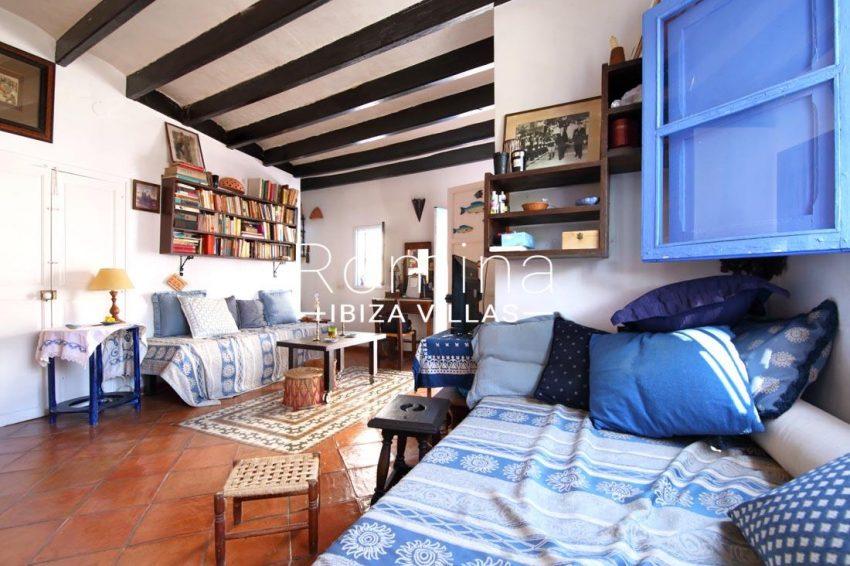 casa luz ibiza-3living room