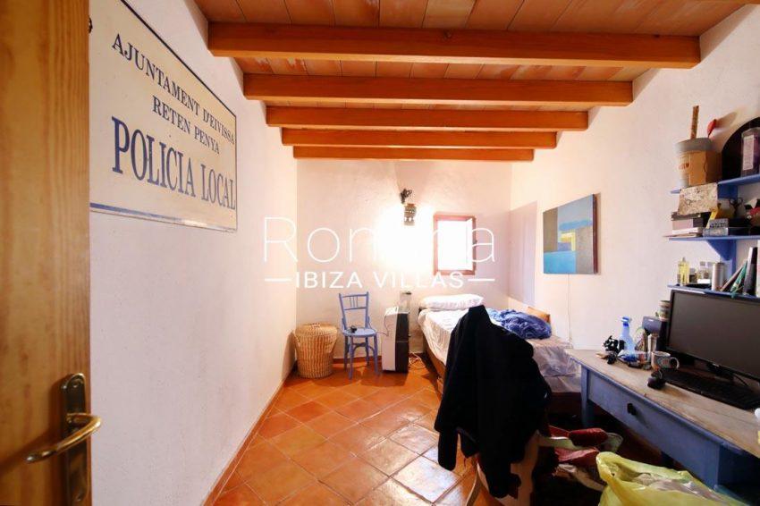casa luz ibiza-abedroom3