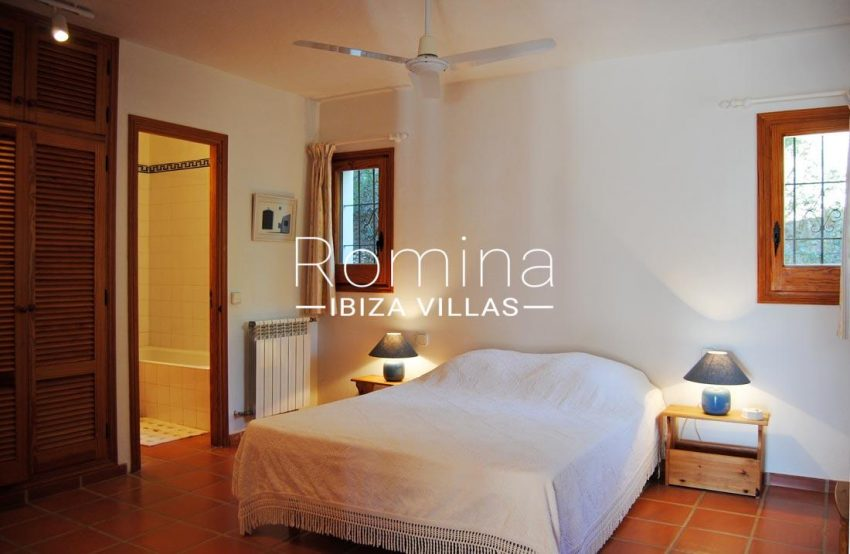 villa enia ibiza-4bedroom double2