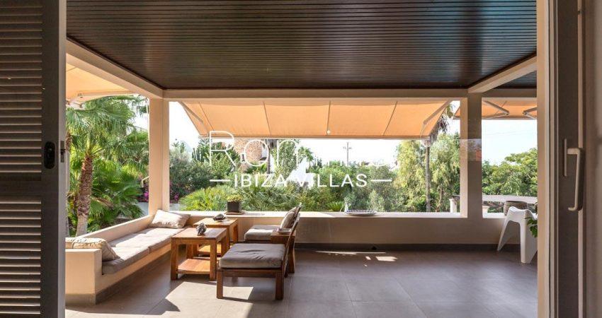 villa handia ibiza-2terrace sitting area2