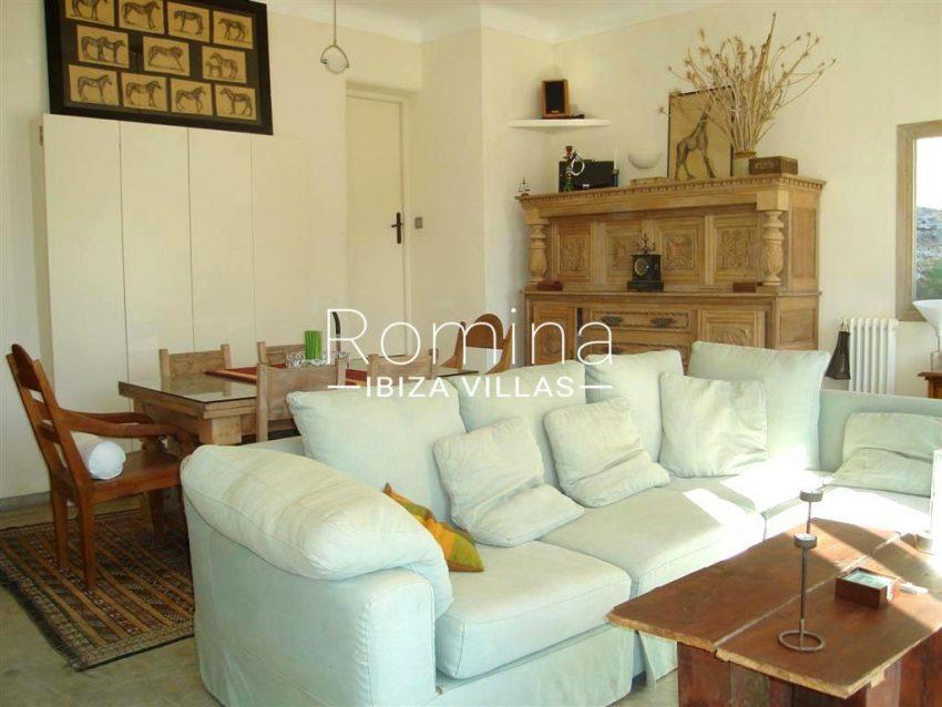 villa zaldi ibiza-3living room