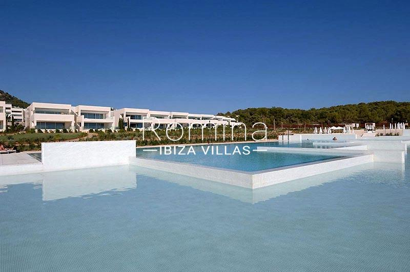 atico es pouet s ibiza-2community pools