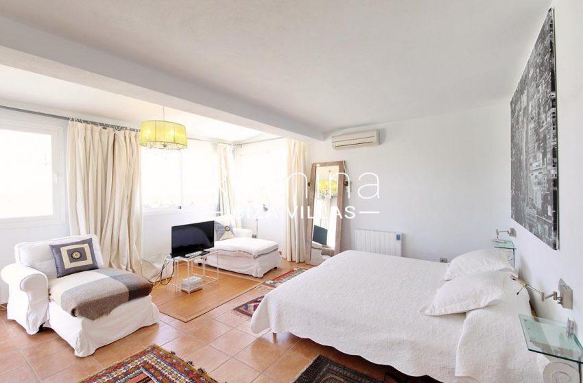 casa tomeo ibiza-4master bedroom