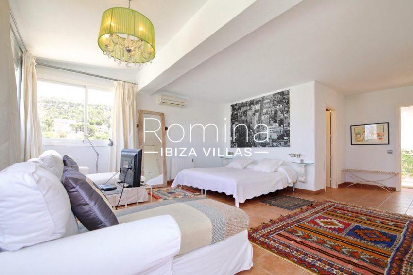 casa tomeo ibiza-4master bedroom3