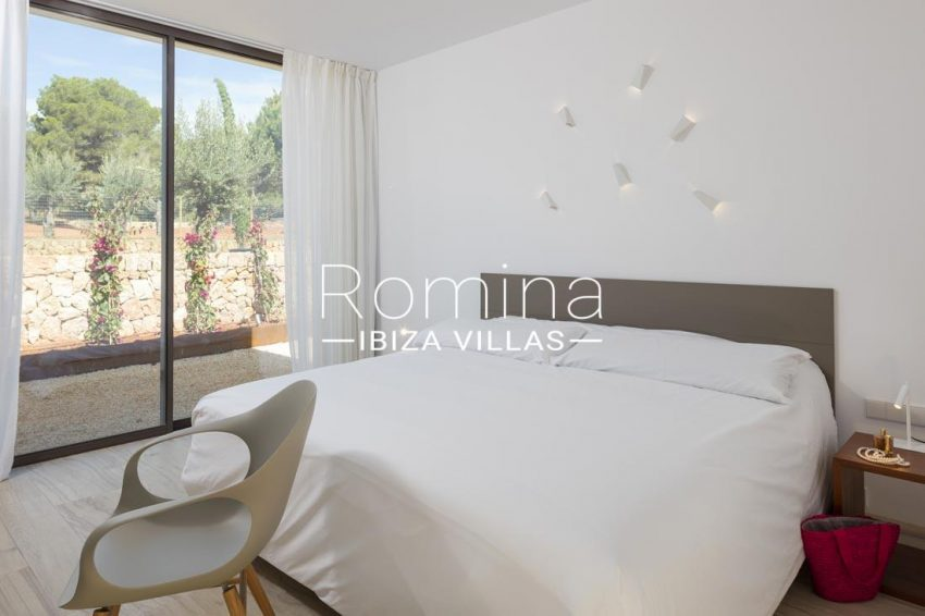 villa calma ibiza-4bedroom terrace