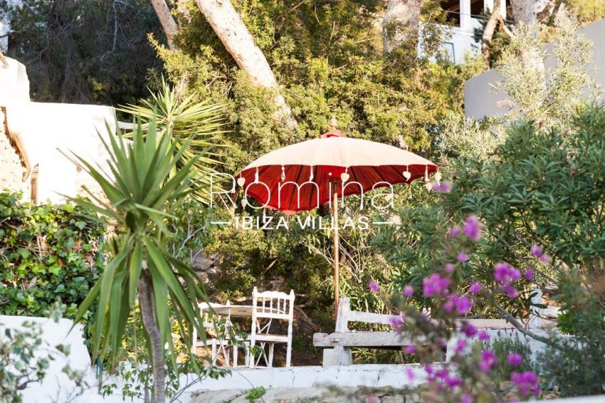 villa mar ibiza-2garden