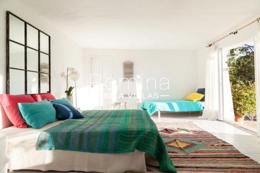 villa mar ibiza-4bedroom terrace