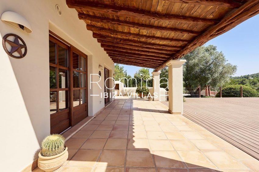 villa samani ibiza-2porch