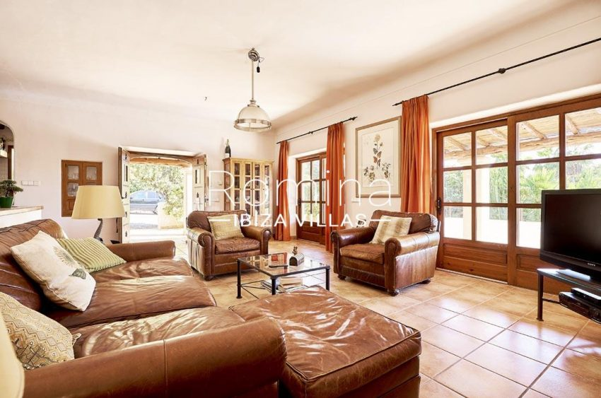 villa samani ibiza-3living room