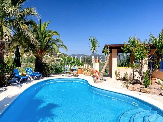 can harria ibiza-1pool view hills