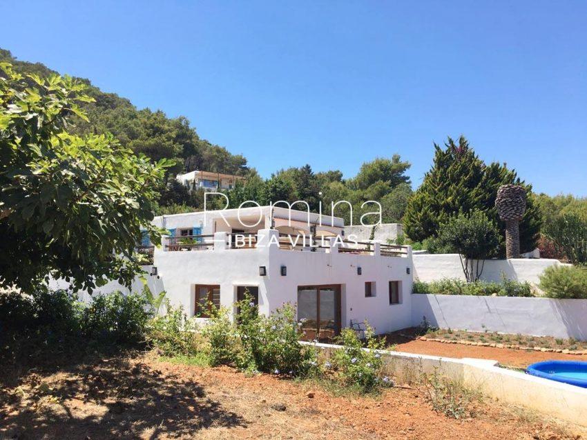 can micalet ibiza-2facade terrace