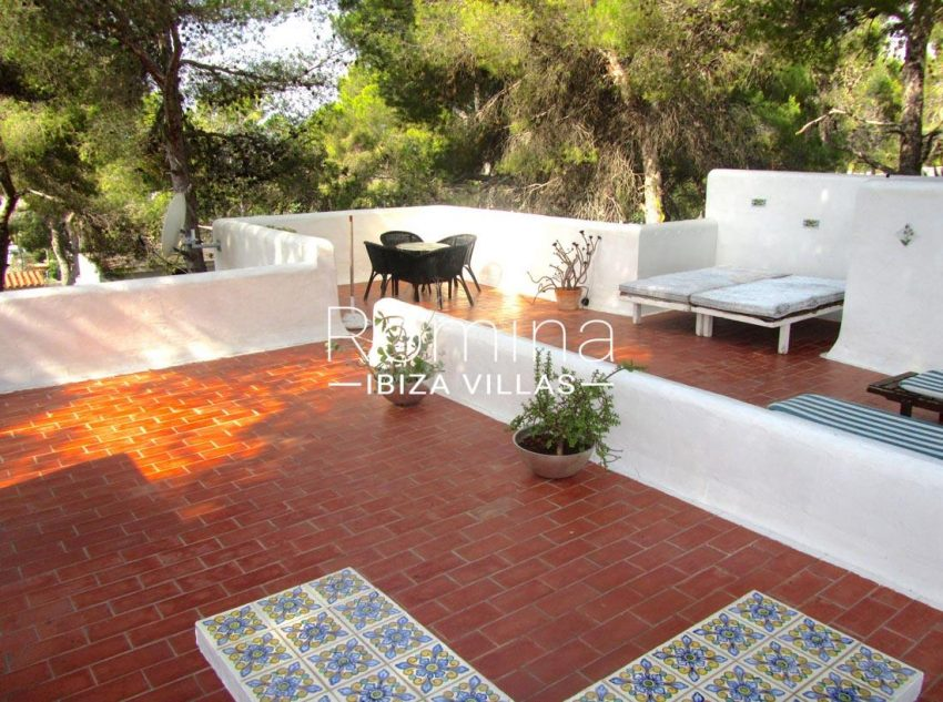 casa carl ibiza-2roof terrace4