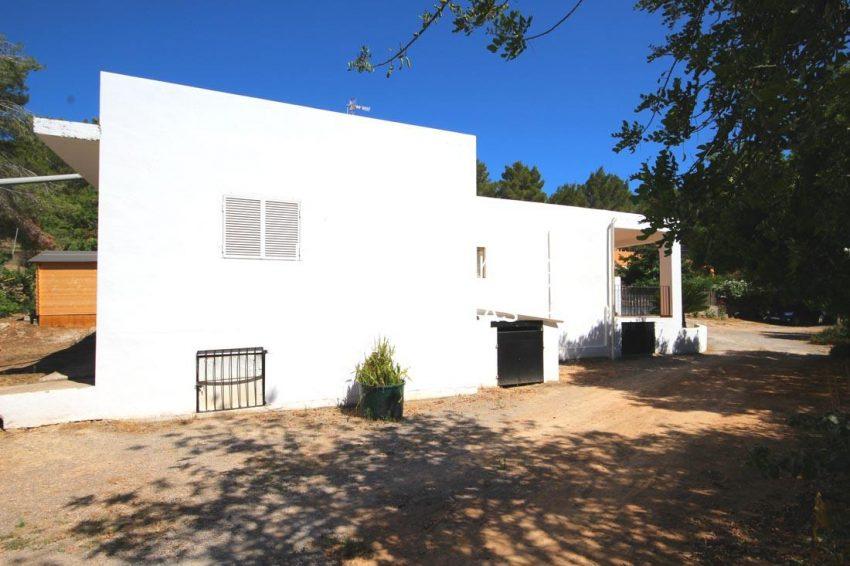 casa lanai ibiza-2side house
