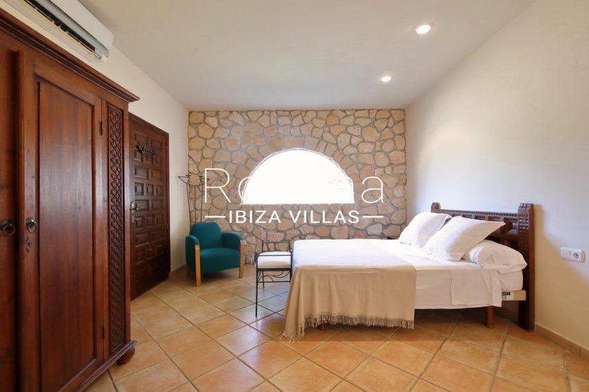 casa salinas ibiza-4bedroom stonewall