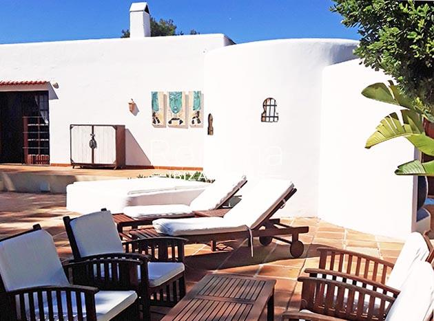 casa yata ibiza-2outdoors terrace