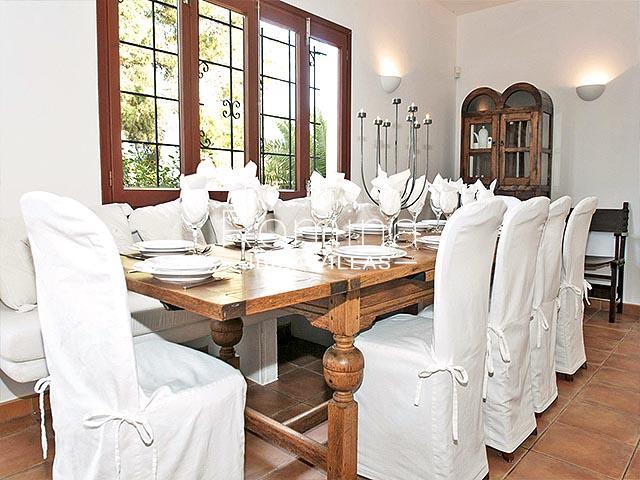 casa yata ibiza-3dining room