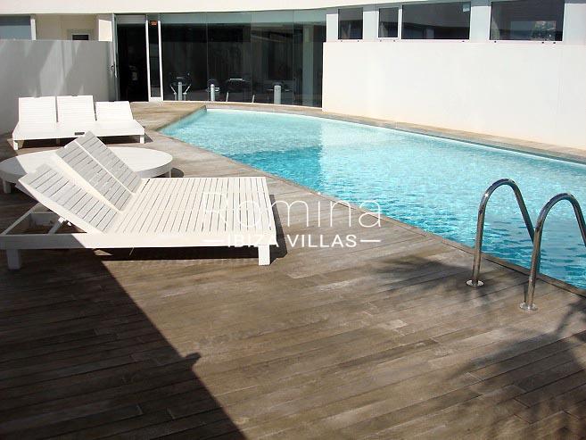 loft ibiza-2communal pool