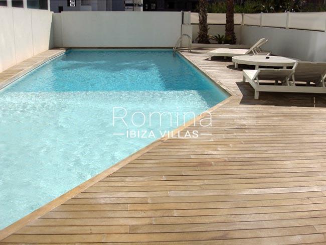 loft ibiza-2communal pool2