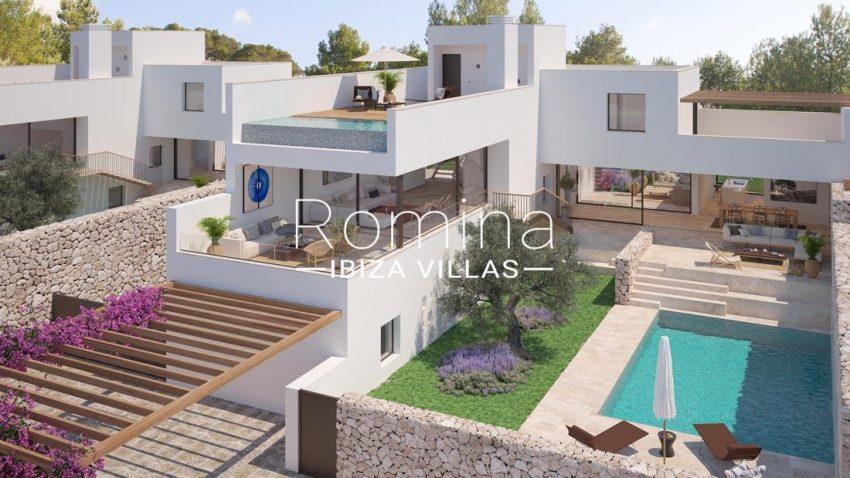 proyecto villas costa-2facade