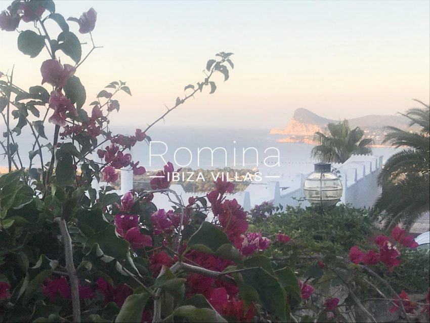 villa blanca ibiza-1sea view