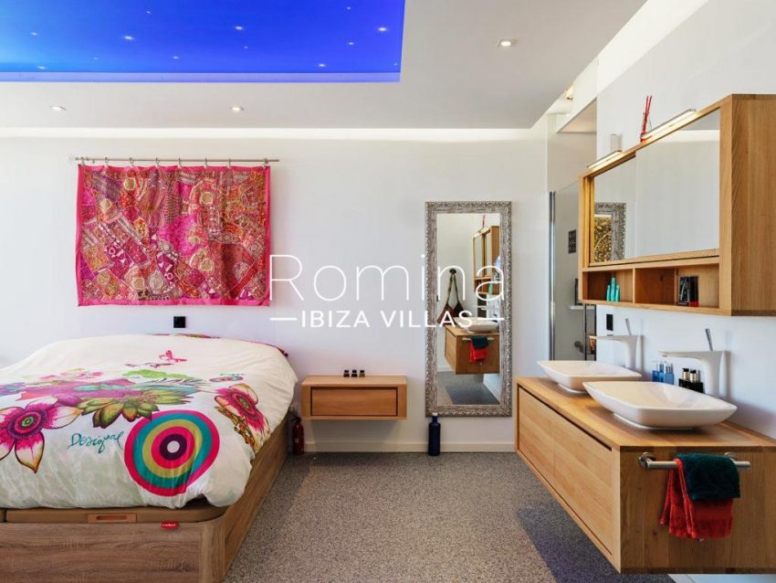 villa blanca ibiza-4bedroom