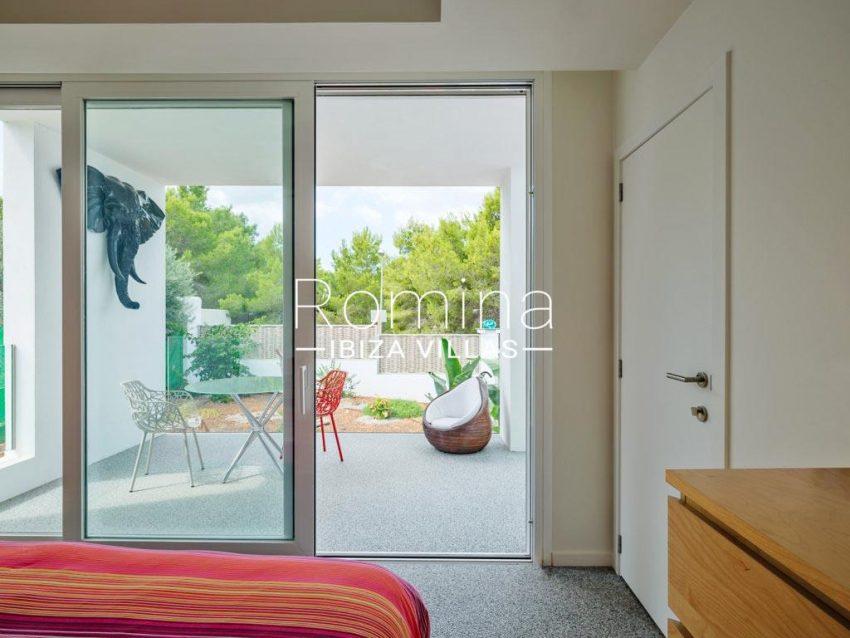 villa blanca ibiza-4bedroom1 terrace