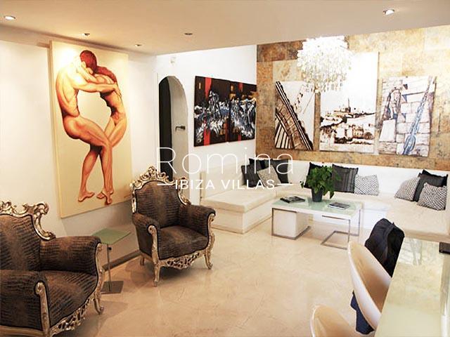 villa sonder ibiza-3living room