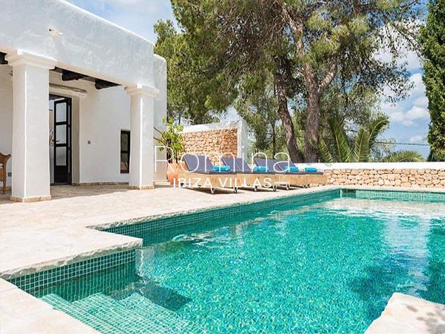 villa tara ibiza-2pooñ terraces