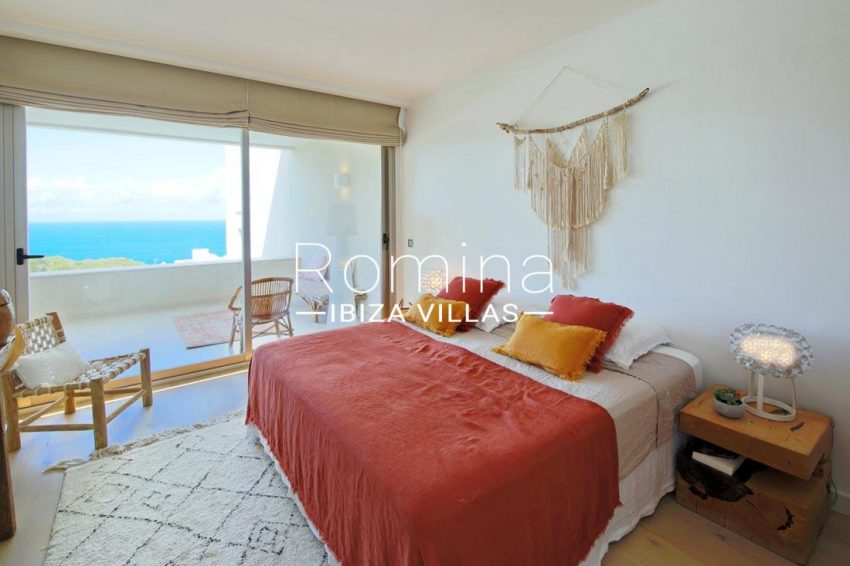 adosado dragon ibiza-4bedroom1 terrace sea view