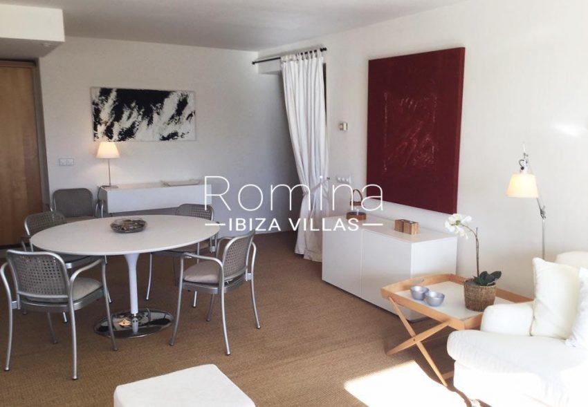 apartamento itsas-3living dining room