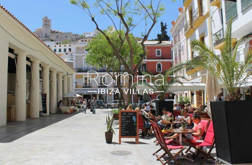 apto plaza ibiza-1view plaza