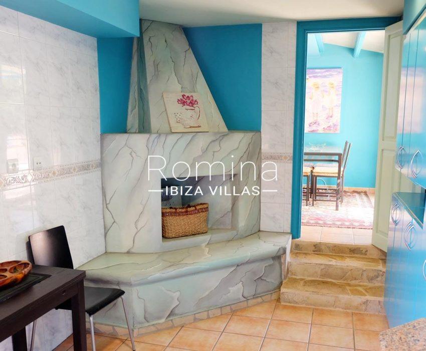 casa llaina ibiza-3zkitchen fireplace
