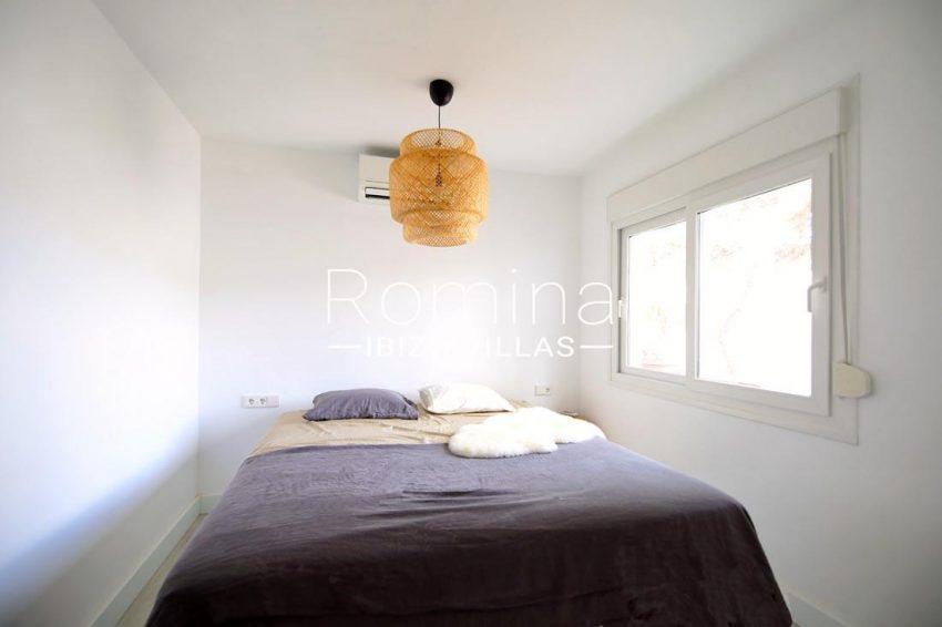 casa playa vistas ibiza-4bedroom master
