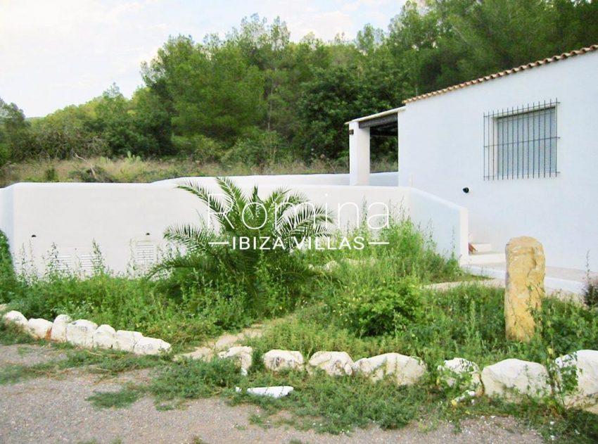 casa shamba ibiza-2SIDE FACADE