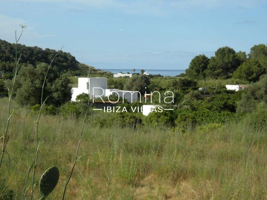 loft yundal ibiza-1sea view