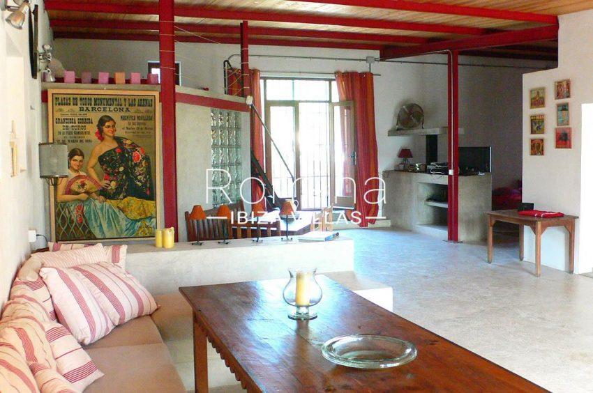 loft yundal ibiza-3living room3