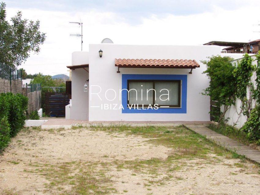 villa mikel ibiza-2facade